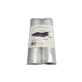 LOT DE 2 ROULEAUX 20 X 300 cm 90 microns