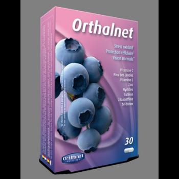 Orthalnet - Orthonat - 30 gélules