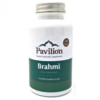 Complément alimentaire ayurvédique   Brahmi Centella Asiatica