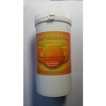 Vitamine C poudre concentrée Acérola