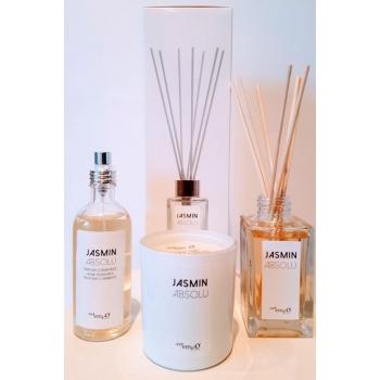 Coffret parfumé - Jasmin absolu- Artempo