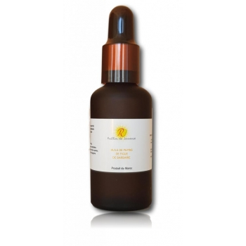 huile de pepins de figues de barbarie 50 ml