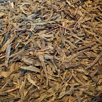 Thé vert Sencha bio de Chine en feuilles entières - 100g