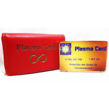 Plasma Card