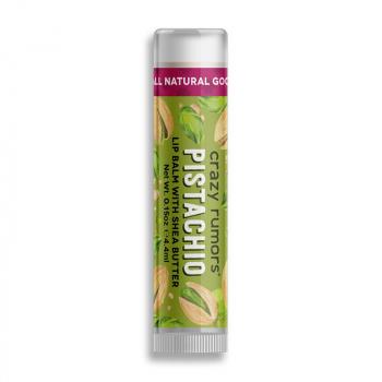Baume à Lèvres Hydratant- CRAZY RUMORS Pistache