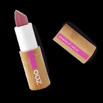 Rouge à lèvres Soft Touch - ZAO 431 - Rose violine