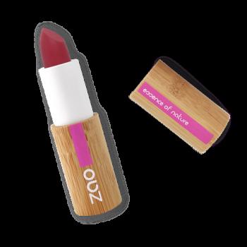 Rouge à lèvres Soft Touch - ZAO 436 - Rouge pourpre