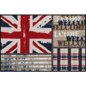 Paillasson / tapis antidérapant et lavable