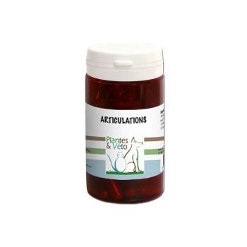 Articulations animaux - Plantes et Véto - 50 comprimés