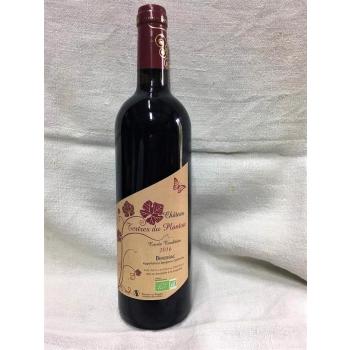 Bergerac Cuvée Tradition rouge 2016