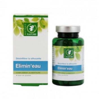 Elimin'eau® - Boutique Nature - 90 Gélules