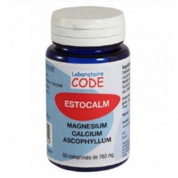 Estocalm - Laboratoire Code - 60 Gélules