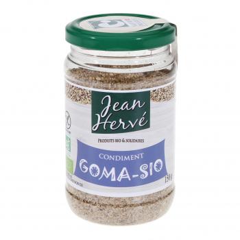 Goma-Sio Bio 150g-Jean Hervé