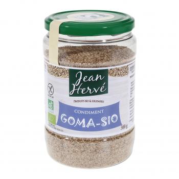 Goma-Sio Bio 300g-Jean Hervé