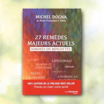 27 remédes majeurs actuels