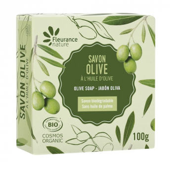 Savon parfume a l'olive