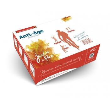 Box Anti-âge - pgme 1 mois