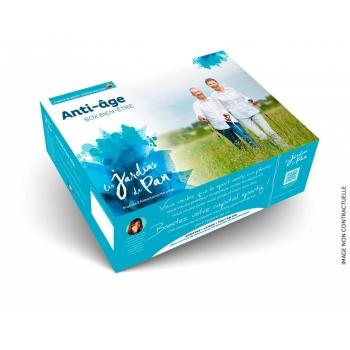 Box Anti-âge - programme 1 mois