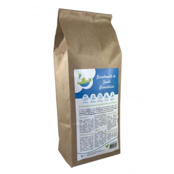 Bicarbonate de soude - Sachet de 1kg