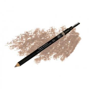Crayon Sourcils Blond Clair Bio