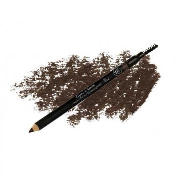 Crayon Sourcils Chatain Fonce Bio