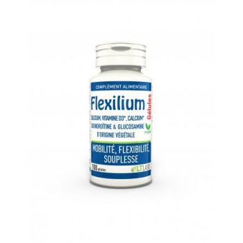 Flexilium VEGAN - LT Labo - 100 Gélules