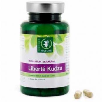 Liberté Kudzu - Boutique Nature - 90 Gélules