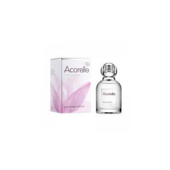 Eau de parfum divine orchidée BIO - 50 ml - Acorelle