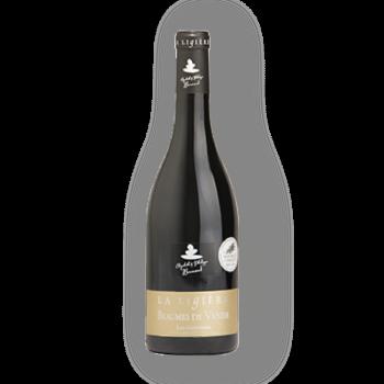 Domaine de la ligiere   (bio) beaume de venise rouge x 3 bouteilles 2019 bio