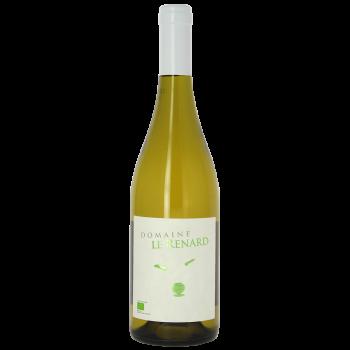 Domaine valand / renard igp orange (bio) blanc x 3 bouteilles 2019 bio