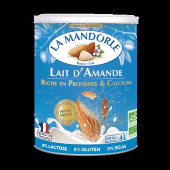 """Lait d'Amande """"La Mandorle"""""""