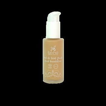 Fond de Teint Fluide Bio BOHO Fluid Foundation 03 Sable - BOHO GREEN MAKE-UP