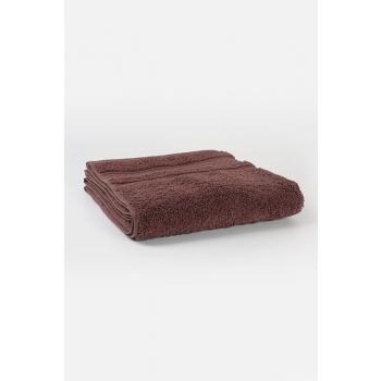 Drap de bain coton 100/140 600g amarante