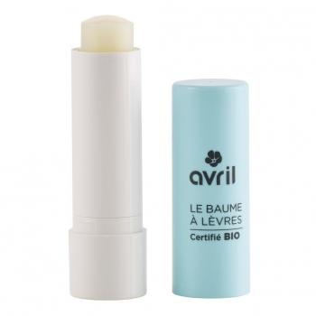 Baume à lèvres au beurre de karié bio - Certifié bio
