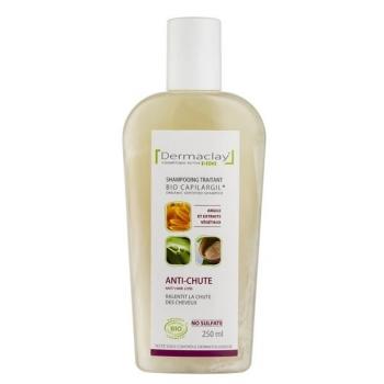 Shampoing traitant anti-chute Bio - Capilargil - 250 ml