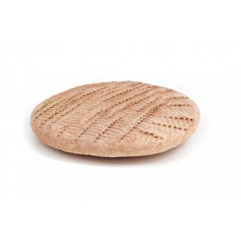 Disque de gommage en terre cuite 100% naturelle