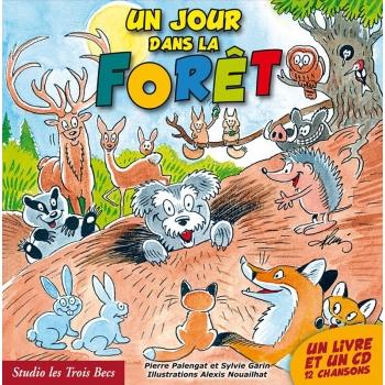 Un Jour dans la Forêt