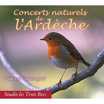 Concerts naturels de l'Ardèche