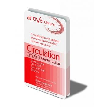 Chrono Circulation