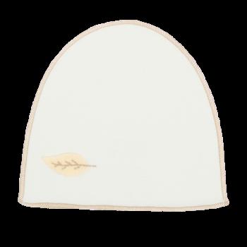 Bonnet en coton biologique