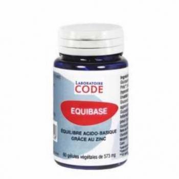 Equibase - Laboratoire Code - 60 Gélules