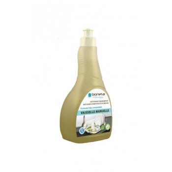 Liquide vaisselle main - 520ml