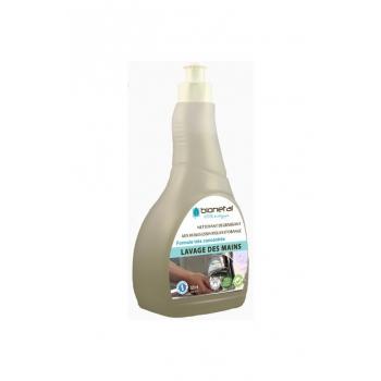 Nettoyant dégraissant peaux et mains - 520ml