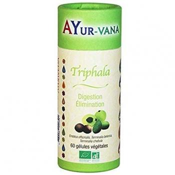 Triphala Ayur-vana