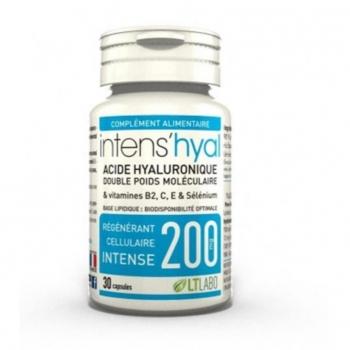 Intens'hyal - LT Labo - 30 Gélules