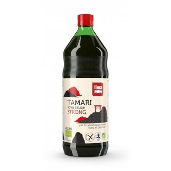 Bio tamari 250ml (fort en goût) LIMA