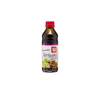 Sauce soja douce teriyaki 250ml LIMA