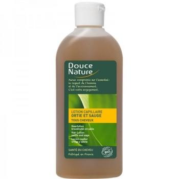 Lotion capillaire Santé du cheveu  BIO - 200 ml - Douce Nature