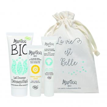 Pochon - La Vie est Belle bio - Marilou Bio