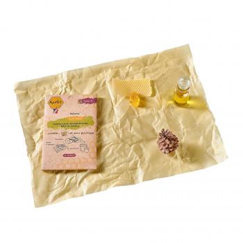 Emballage alimentaire réutilisable XL - Apifilm